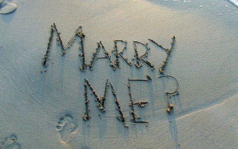 Zaręczyny we Włoszech