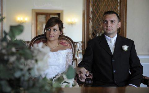 Ślub cywilny we Włoszech - zdjęcie 2