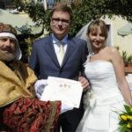 Ślub symboliczny we Włoszech