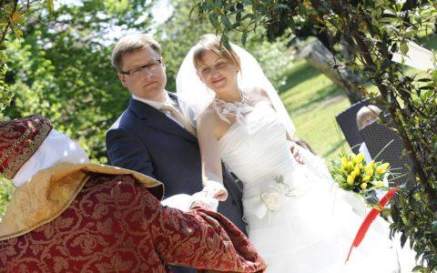 Ślub symboliczny za granicą - venicespecial.com - zdjęcie 2
