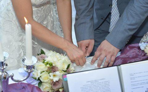 Ślub symboliczny za granicą - venicespecial.com - zdjęcie 3