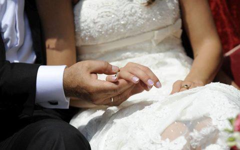 Zaręczyny za granicą