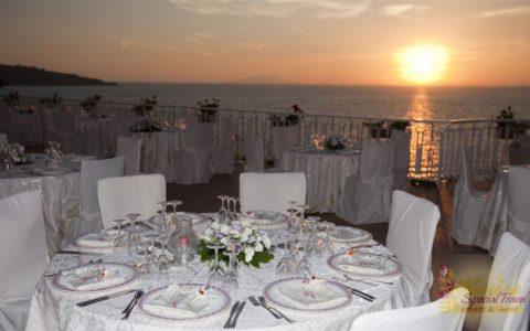 Wybrzeże Amalfi - ślub cywilny we Włoszech - zdjęcie 01