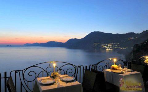 Wybrzeże Amalfi - ślub cywilny we Włoszech - zdjęcie 06