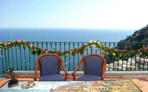 Wybrzeże Amalfi - ślub cywilny we Włoszech - zdjęcie 07
