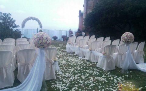 Wybrzeże Amalfi - ślub cywilny we Włoszech - zdjęcie 09