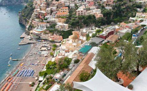 Wybrzeże Amalfi - ślub cywilny we Włoszech - zdjęcie 12