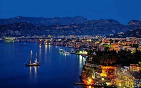 Wybrzeże Amalfi - ślub cywilny we Włoszech - zdjęcie 17