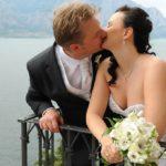 Pary ślubne - Anna i Victor