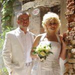 Pary ślubne - Asia i Maciek