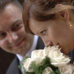 Pary ślubne - Janina i Tadeusz