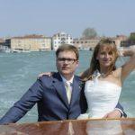 Pary ślubne - Liliana i Pawel