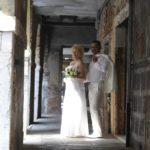 Pary ślubne - Nina i Grześ