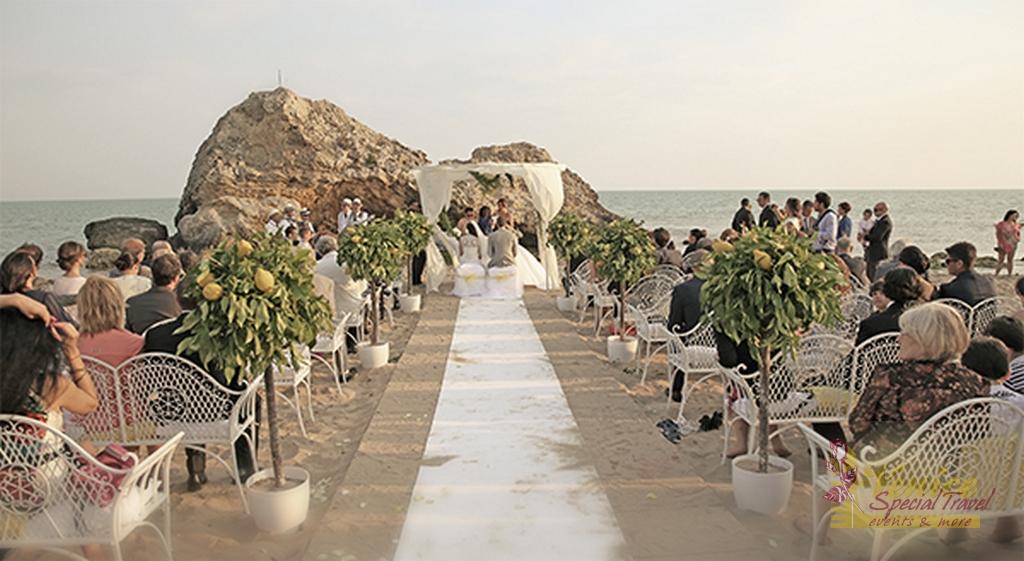 ślub Cywilny Sycylia Venice Special