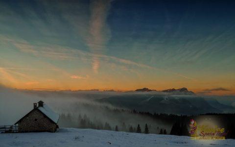 Ślub w górach Dolomitach - zdjęcie 03