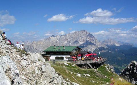 Ślub w górach Dolomitach - zdjęcie 05