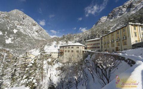 Ślub w górach Dolomitach - zdjęcie 06