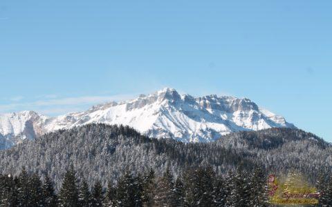 Ślub w górach Dolomitach - zdjęcie 10