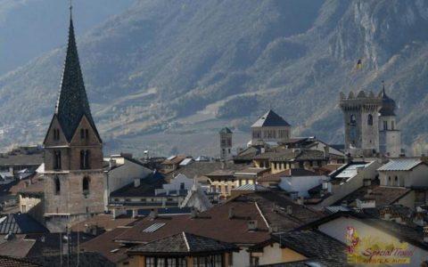Ślub w górach Dolomitach - zdjęcie 11