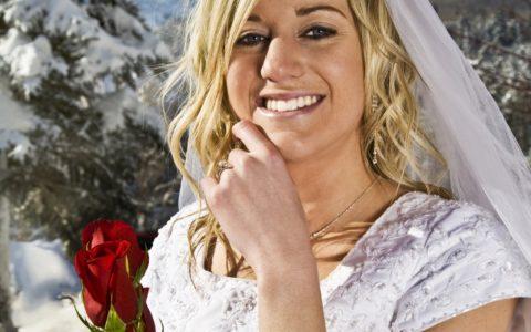 Ślub w górach Dolomitach - zdjęcie 12
