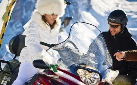 Ślub w górach Dolomitach - zdjęcie 16