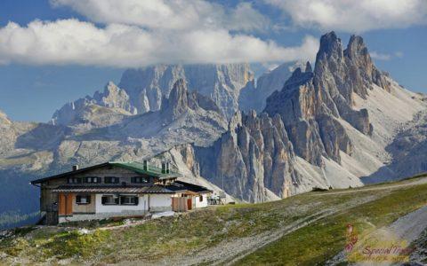 Ślub w górach Dolomitach - zdjęcie 17