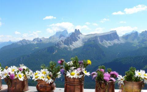 Ślub w górach Dolomitach - zdjęcie 18