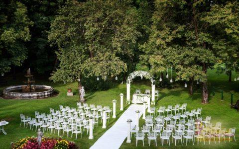 Ślub w górach za granicą - zdjęcie 01