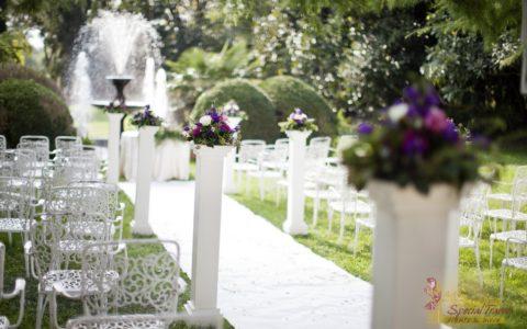 Ślub w górach za granicą - zdjęcie 02