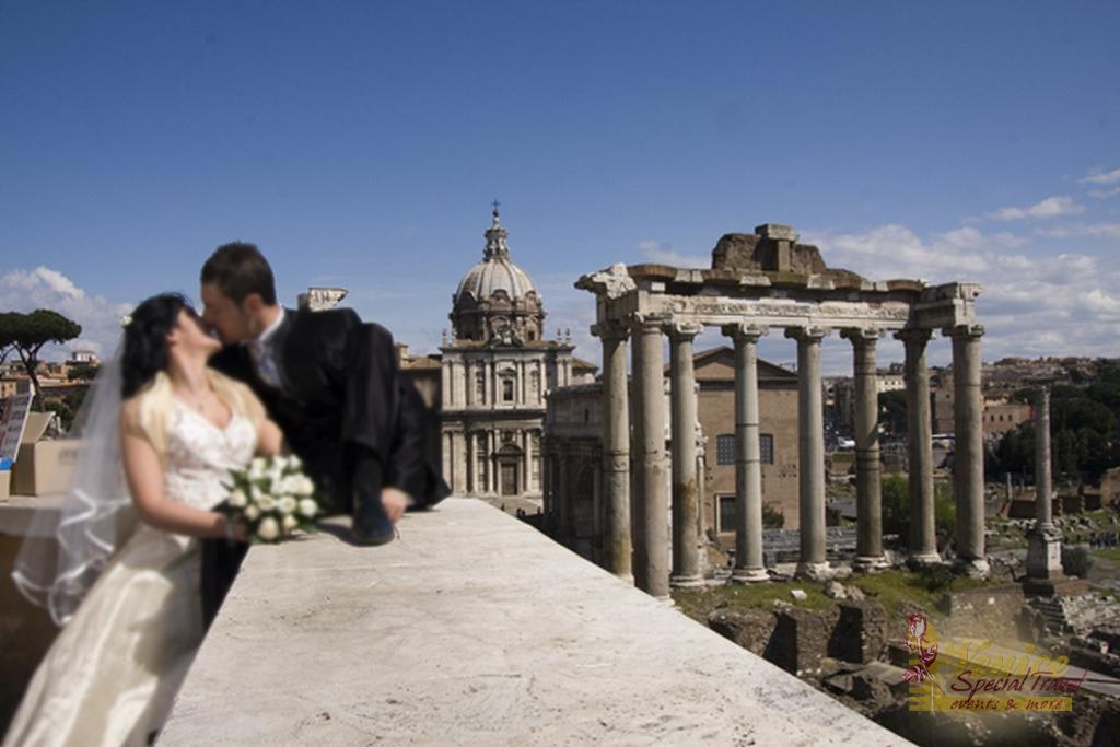 ślub W Rzymie Venice Special