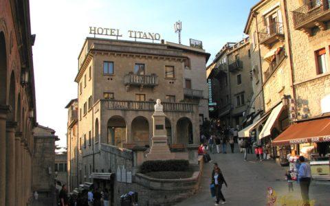 Ślub w San Marino - zdjęcie 01