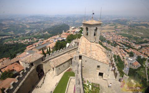Ślub w San Marino - zdjęcie 02