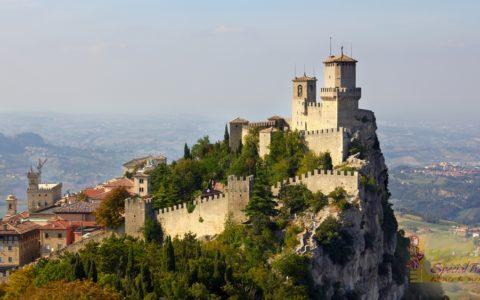 Ślub w San Marino - zdjęcie 05