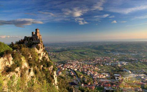 Ślub w San Marino - zdjęcie 06