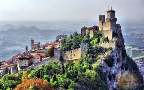 Ślub w San Marino - zdjęcie 07