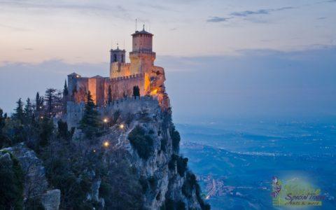 Ślub w San Marino - zdjęcie 08