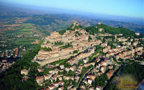 Ślub w San Marino - zdjęcie 09