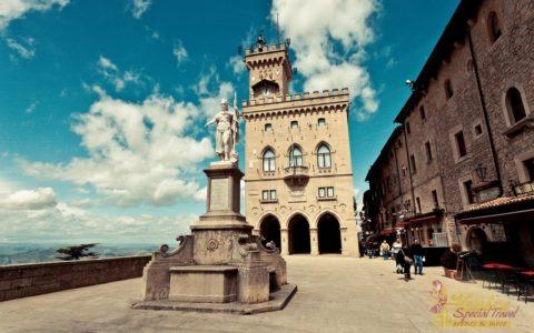 Ślub w San Marino - zdjęcie 10