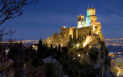 Ślub w San Marino - zdjęcie 11