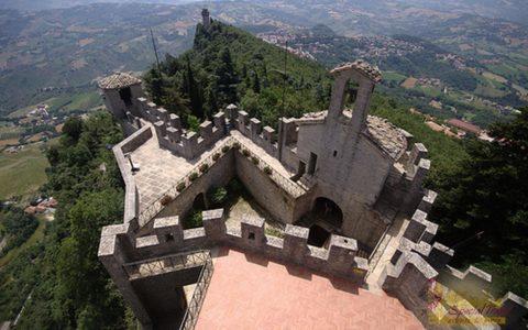 Ślub w San Marino - zdjęcie 12