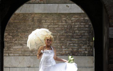 Ślub w Wenecji - zdjęcie 05