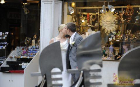 Ślub w Wenecji - zdjęcie 07