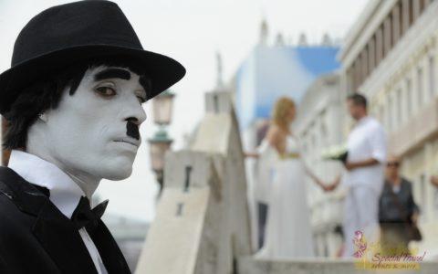 Ślub w Wenecji - zdjęcie 10