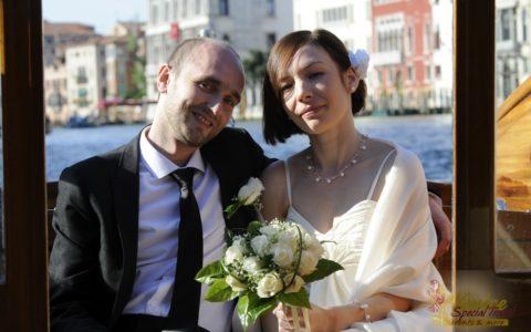 Ślub w Wenecji - zdjęcie 11