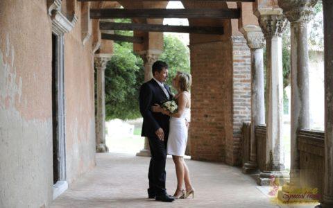 Ślub w Wenecji - zdjęcie 13
