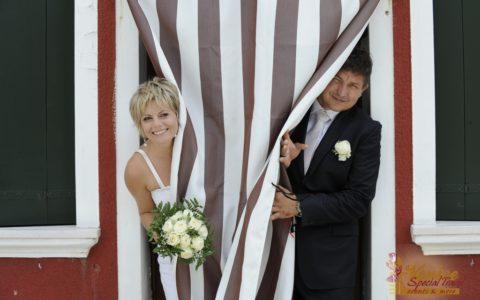 Ślub w Wenecji - zdjęcie 15