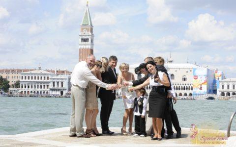 Ślub w Wenecji - zdjęcie 16