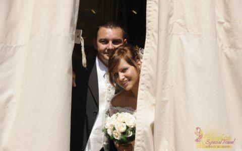Ślub w Wenecji - zdjęcie 24