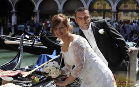 Ślub w Wenecji - zdjęcie 25
