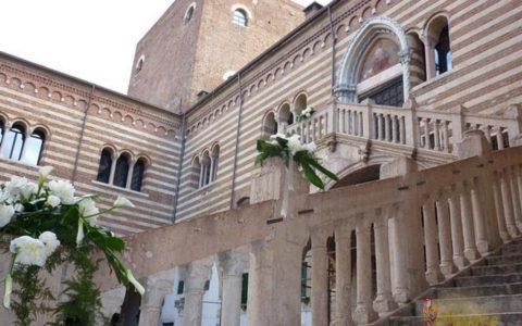 Ślub w Weronie - zdjęcie 09